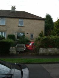 3 Bed semi-detached property, located on residential estate in Bath