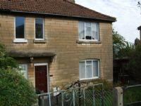 2 Bed semi-detached property, located in Southdown, Bath