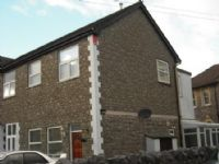 2 bedroomed house in Weston-super-Mare